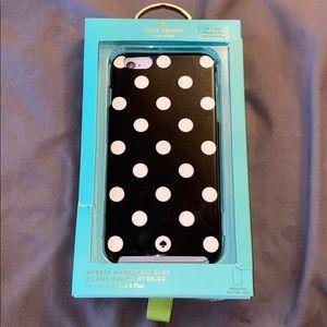Kate space iPhone 6plus/6splus hardshell case